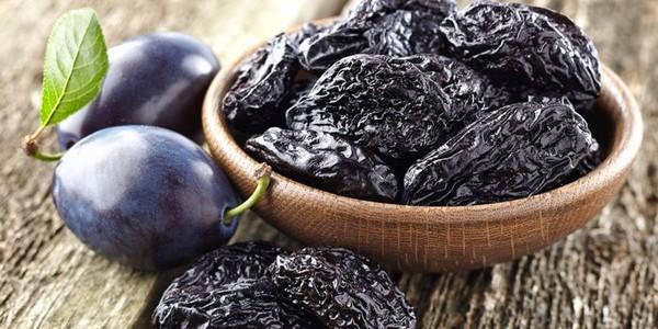калорийность чернослива