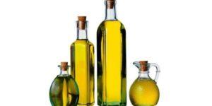 калорийность винегрета с маслом