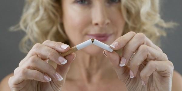 отказ от курения при застое желчи