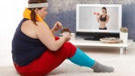 мотивирующие передачи про похудение