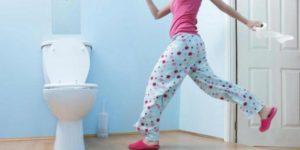 Симптомы и причины избытка воды в организме