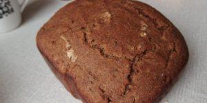 Приготовление в хлебопечке