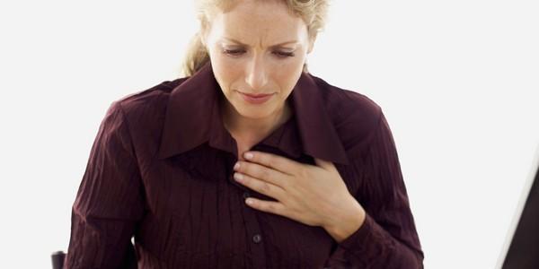 Симптомы снижения уровня гемоглобина в крови