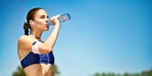 Вывод воды из организма