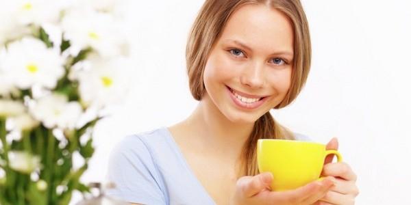 Чем же полезен чай