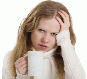 Какой вред приносит употребление чая
