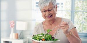 Принципы диеты №9 при диабете
