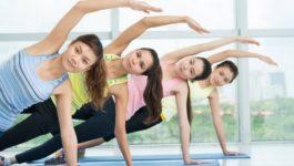 Пилатес для похудения: упражнения, советы, отзывы
