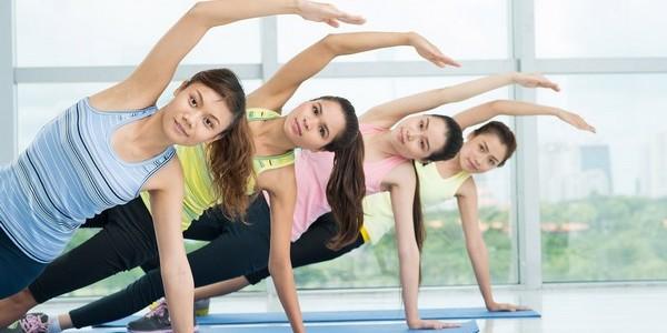 гимнастика белояр
