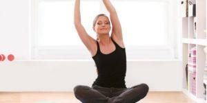 Третий этап: тазобедренные суставы