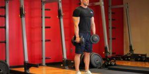 Видя тяги: как подобрать упражнение под себя