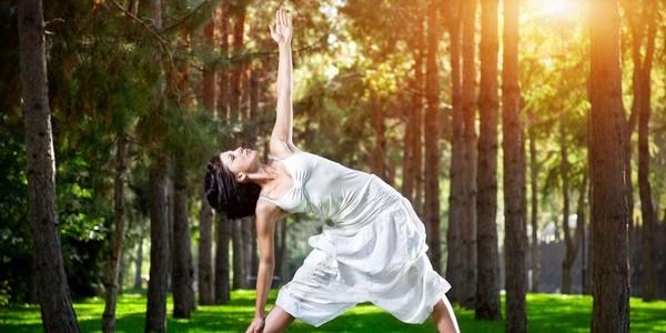 Какой эффект оказывает тибетская гимнастика
