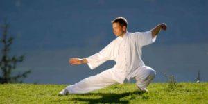 Энергетическая гимнастика Тибета