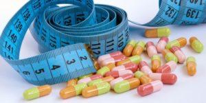 Таблетки для снижения аппетита