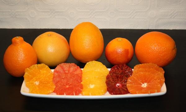 сорта фрукта