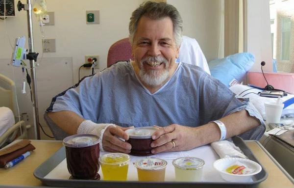 питание после операции на аппендиксе