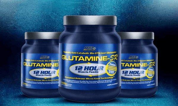 Можно ли употреблять всаа с глютамином