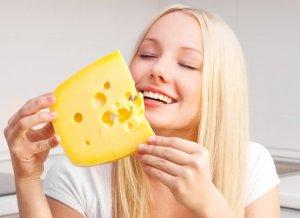 сыр при диете