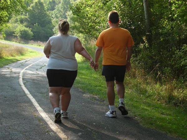 спорт при ожирении