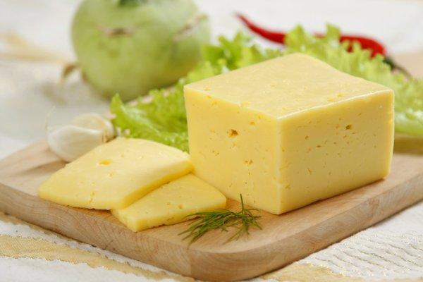 Можно ли сыр при похудении