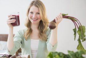 Польза овоща для здоровья