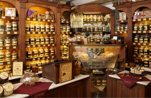 Чайный магазин