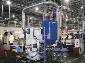 Производство жидкого дыма