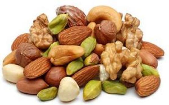Список продуктов, содержащих жизненно важный элемент — растительный белок