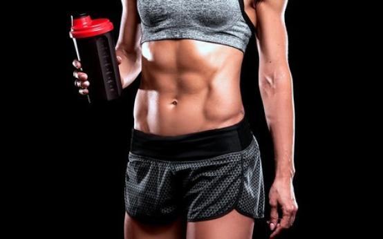 Жиросжигатели для похудения женщин: спортивное питание, аптечные и натуральные