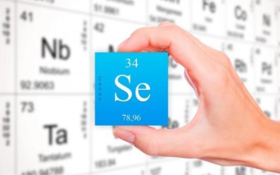 В каких продуктах содержится селен: таблица, суточная норма