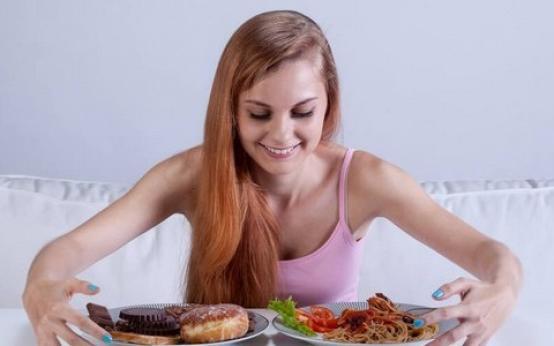 Компульсивное переедание: лечение, как бороться в домашних условиях, тест