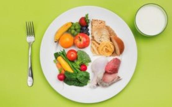 Недельное меню для диеты 1200 калорий: худеем каждый день