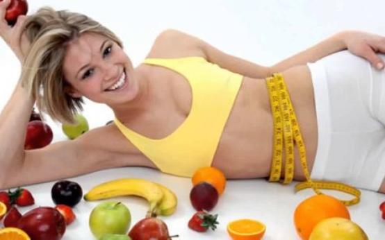 Сушка тела для девушек: избавляемся от подкожного жира
