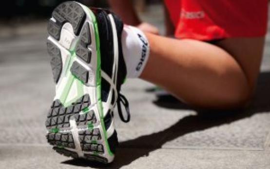 Как выбрать подходящие кроссовки для бега