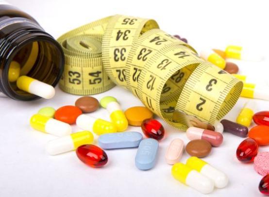 Обзор препаратов для похудения, которые реально помогают