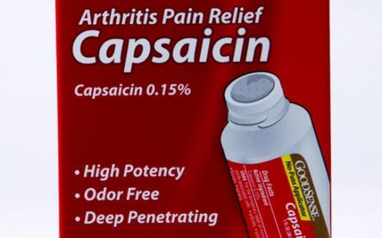 Капсикацин — мазь для лечения суставов: инструкция и цена