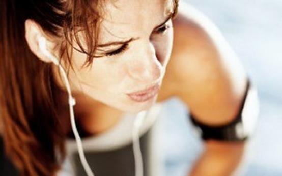 Как нужно правильно дышать во время бега, чтобы не выдохнуться