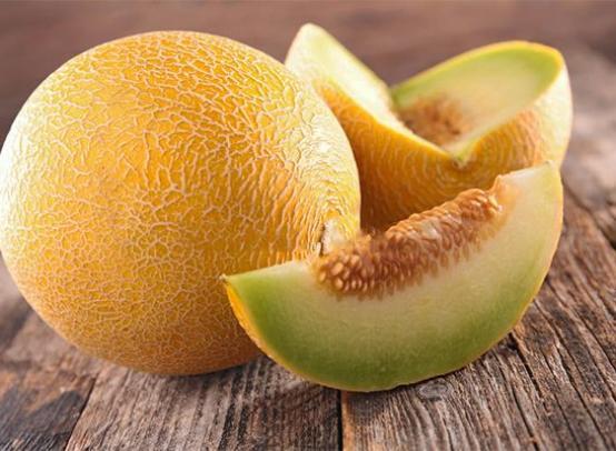 Состав, свойства и калорийность дыни на 100 грамм