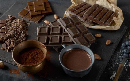 Горький шоколад: польза и вред популярного лакомства