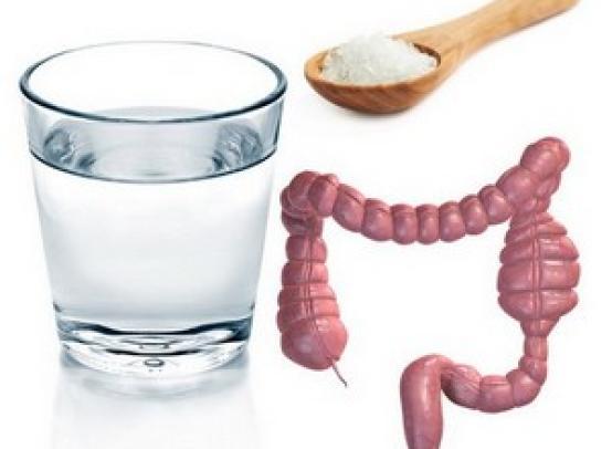 Действенные способы очищения кишечника в домашних условиях