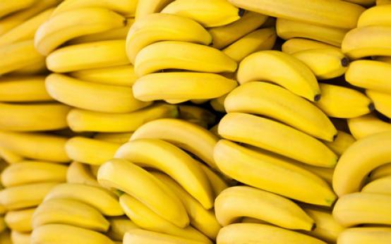 Сколько калорий в сырых и сушеных бананах на 100 грамм