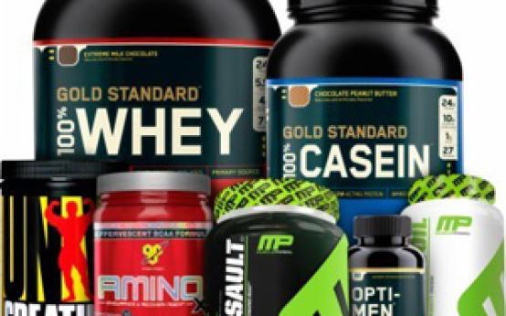 Правильно принимаем протеин для похудения и роста мышц