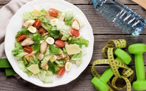 Безуглеводная диета для похудения: таблица меню на неделю и месяц