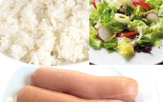 Калорийность продуктов и готовых блюд: таблицы количества калорий