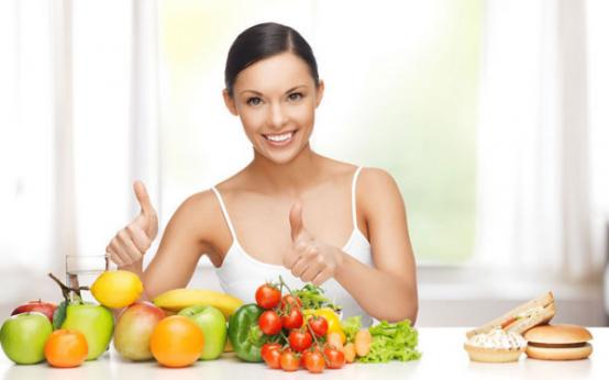 Подробное недельное меню диеты при гастрите желудка
