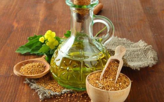Как принимать горчичное масло с пользой для организма, есть ли от него вред
