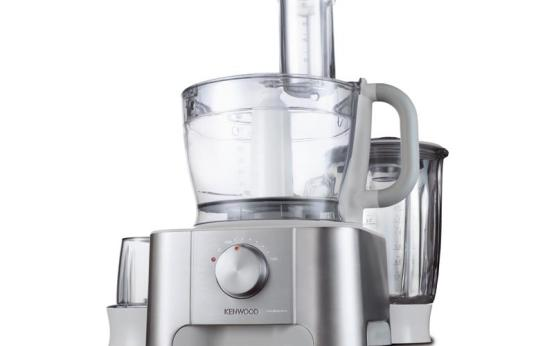 Личный помощник на кухне — кухонный комбайн Kenwood FP 950
