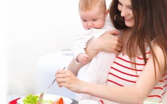 Как похудеть при грудном вскармливании после родов и Кесарева сечения: отзывы