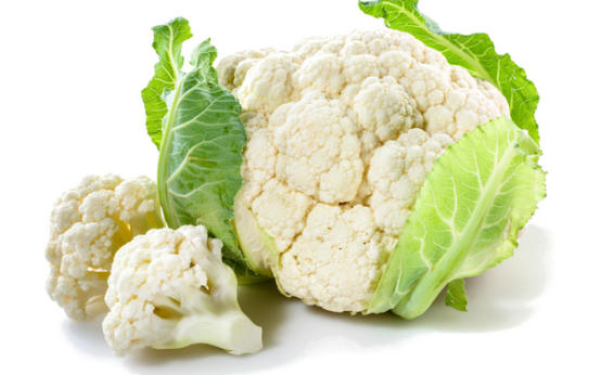 Польза, лечебные свойства и вред цветной капусты