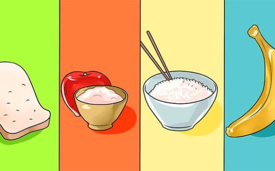 Понос у взрослых: причины и легкая диета